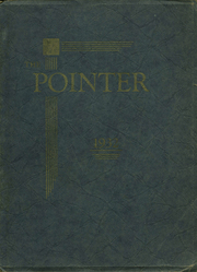 1932 Edition, Bemus Point High School - Pointer Yearbook (Bemus Point, NY)