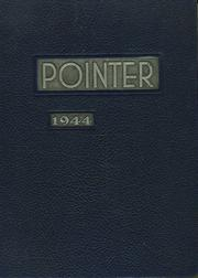 1944 Edition, Bemus Point High School - Pointer Yearbook (Bemus Point, NY)