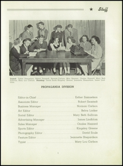 Page 11, 1944 Edition, Bemus Point High School - Pointer Yearbook (Bemus Point, NY) online yearbook collection