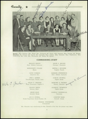 Page 12, 1944 Edition, Bemus Point High School - Pointer Yearbook (Bemus Point, NY) online yearbook collection