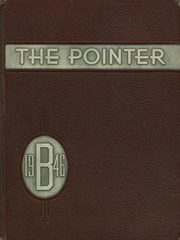 1946 Edition, Bemus Point High School - Pointer Yearbook (Bemus Point, NY)