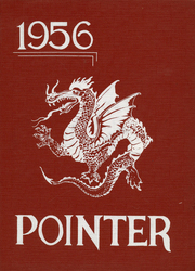1956 Edition, Bemus Point High School - Pointer Yearbook (Bemus Point, NY)