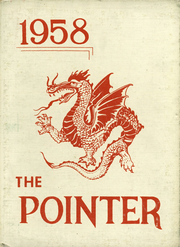 1958 Edition, Bemus Point High School - Pointer Yearbook (Bemus Point, NY)