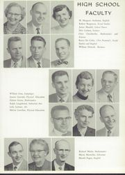 Page 13, 1958 Edition, Bemus Point High School - Pointer Yearbook (Bemus Point, NY) online yearbook collection