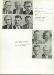 Page 14, 1958 Edition, Bemus Point High School - Pointer Yearbook (Bemus Point, NY) online yearbook collection