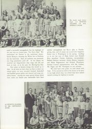 Page 17, 1958 Edition, Bemus Point High School - Pointer Yearbook (Bemus Point, NY) online yearbook collection