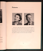 Page 9, 1950 Edition, Phelps Central High School - Highlights Yearbook (Phelps, NY) online yearbook collection
