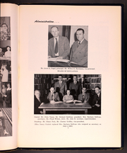Page 11, 1953 Edition, Phelps Central High School - Highlights Yearbook (Phelps, NY) online yearbook collection