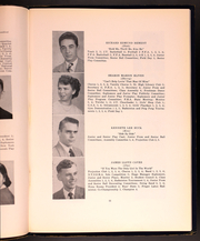 Page 15, 1953 Edition, Phelps Central High School - Highlights Yearbook (Phelps, NY) online yearbook collection