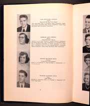 Page 16, 1953 Edition, Phelps Central High School - Highlights Yearbook (Phelps, NY) online yearbook collection