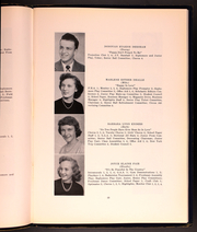 Page 17, 1953 Edition, Phelps Central High School - Highlights Yearbook (Phelps, NY) online yearbook collection