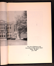 Page 7, 1953 Edition, Phelps Central High School - Highlights Yearbook (Phelps, NY) online yearbook collection