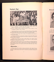 Page 8, 1953 Edition, Phelps Central High School - Highlights Yearbook (Phelps, NY) online yearbook collection