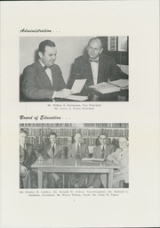 Page 9, 1954 Edition, Phelps Central High School - Highlights Yearbook (Phelps, NY) online yearbook collection