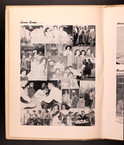 Page 10, 1955 Edition, Phelps Central High School - Highlights Yearbook (Phelps, NY) online yearbook collection