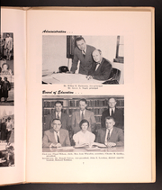 Page 11, 1955 Edition, Phelps Central High School - Highlights Yearbook (Phelps, NY) online yearbook collection
