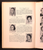 Page 14, 1955 Edition, Phelps Central High School - Highlights Yearbook (Phelps, NY) online yearbook collection