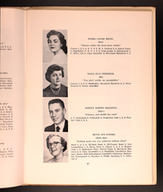 Page 17, 1955 Edition, Phelps Central High School - Highlights Yearbook (Phelps, NY) online yearbook collection