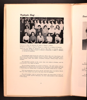 Page 8, 1955 Edition, Phelps Central High School - Highlights Yearbook (Phelps, NY) online yearbook collection