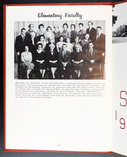 Page 10, 1962 Edition, Phelps Central High School - Highlights Yearbook (Phelps, NY) online yearbook collection