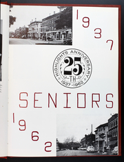 Page 11, 1962 Edition, Phelps Central High School - Highlights Yearbook (Phelps, NY) online yearbook collection