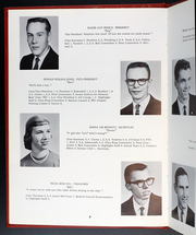 Page 12, 1962 Edition, Phelps Central High School - Highlights Yearbook (Phelps, NY) online yearbook collection