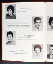Page 14, 1962 Edition, Phelps Central High School - Highlights Yearbook (Phelps, NY) online yearbook collection