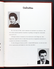 Page 7, 1962 Edition, Phelps Central High School - Highlights Yearbook (Phelps, NY) online yearbook collection