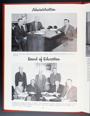 Page 8, 1962 Edition, Phelps Central High School - Highlights Yearbook (Phelps, NY) online yearbook collection