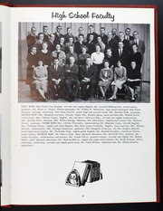 Page 9, 1962 Edition, Phelps Central High School - Highlights Yearbook (Phelps, NY) online yearbook collection