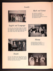 Page 10, 1963 Edition, Phelps Central High School - Highlights Yearbook (Phelps, NY) online yearbook collection