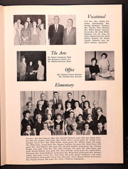 Page 11, 1963 Edition, Phelps Central High School - Highlights Yearbook (Phelps, NY) online yearbook collection