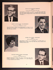 Page 14, 1963 Edition, Phelps Central High School - Highlights Yearbook (Phelps, NY) online yearbook collection