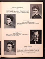 Page 15, 1963 Edition, Phelps Central High School - Highlights Yearbook (Phelps, NY) online yearbook collection