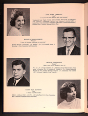 Page 16, 1963 Edition, Phelps Central High School - Highlights Yearbook (Phelps, NY) online yearbook collection