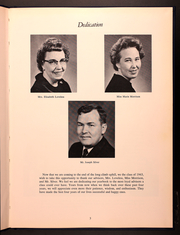 Page 7, 1963 Edition, Phelps Central High School - Highlights Yearbook (Phelps, NY) online yearbook collection
