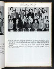 Page 11, 1965 Edition, Phelps Central High School - Highlights Yearbook (Phelps, NY) online yearbook collection
