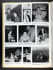 Page 12, 1965 Edition, Phelps Central High School - Highlights Yearbook (Phelps, NY) online yearbook collection