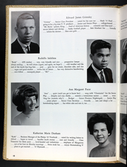 Page 14, 1965 Edition, Phelps Central High School - Highlights Yearbook (Phelps, NY) online yearbook collection