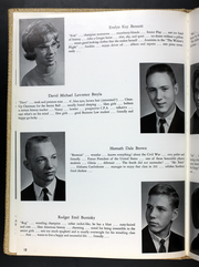 Page 16, 1965 Edition, Phelps Central High School - Highlights Yearbook (Phelps, NY) online yearbook collection