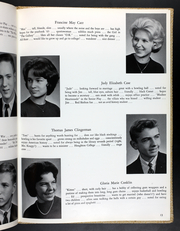 Page 17, 1965 Edition, Phelps Central High School - Highlights Yearbook (Phelps, NY) online yearbook collection