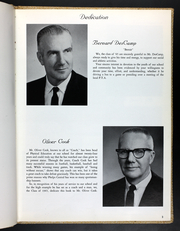 Page 7, 1965 Edition, Phelps Central High School - Highlights Yearbook (Phelps, NY) online yearbook collection