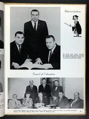 Page 9, 1965 Edition, Phelps Central High School - Highlights Yearbook (Phelps, NY) online yearbook collection