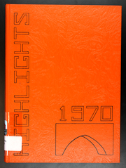 Page 1, 1970 Edition, Phelps Central High School - Highlights Yearbook (Phelps, NY) online yearbook collection