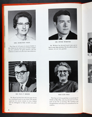 Page 10, 1970 Edition, Phelps Central High School - Highlights Yearbook (Phelps, NY) online yearbook collection