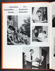 Page 14, 1970 Edition, Phelps Central High School - Highlights Yearbook (Phelps, NY) online yearbook collection