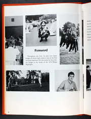 Page 6, 1970 Edition, Phelps Central High School - Highlights Yearbook (Phelps, NY) online yearbook collection