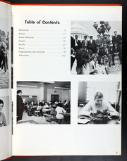 Page 7, 1970 Edition, Phelps Central High School - Highlights Yearbook (Phelps, NY) online yearbook collection