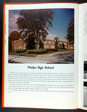 Page 8, 1970 Edition, Phelps Central High School - Highlights Yearbook (Phelps, NY) online yearbook collection