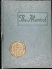 1956 Edition, Sacred Heart of Mary Academy - Maricol Yearbook (Bronx, NY)